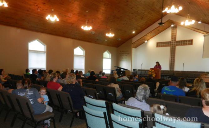 Sevier County Homeschoolers