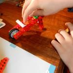 LEGO Education Wheelbarrow Simple Machines Pack
