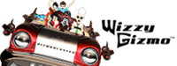Wizzy Gizmo Logo