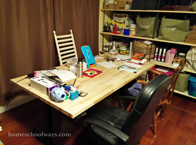 Thoughtful Thursday Week 8 The Best School Desk
