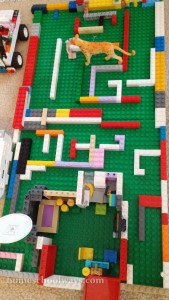 LEGO Maze, Revised