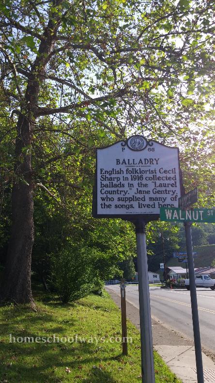 Balladry