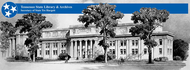 Tennessee State and Library Archives