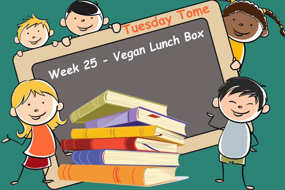 Vegan Lunch Box