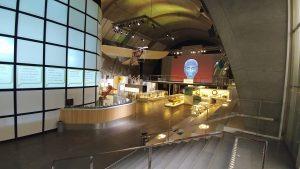 STEM Museum Main Floor