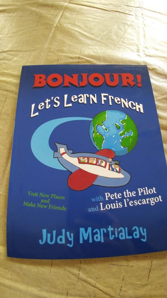 Bonjour! Let's Learn French