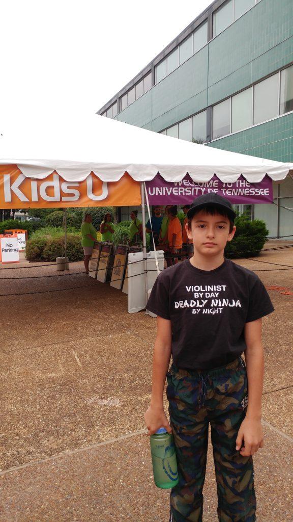 Kids U Summer Camps