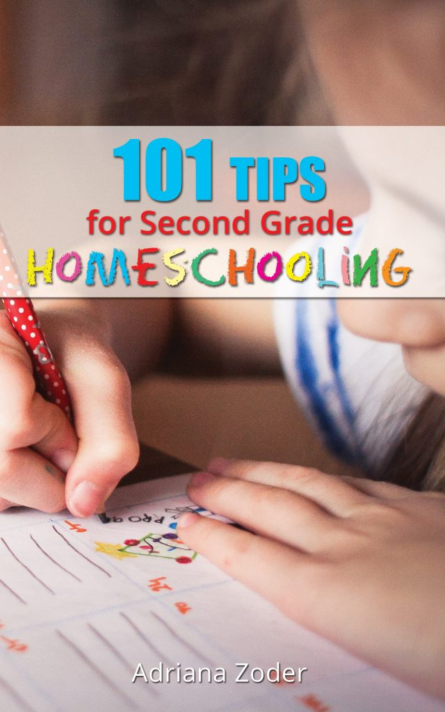 101 Tips for Second Grade Homeschooling